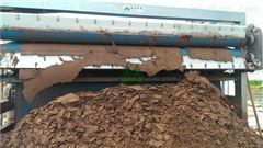 北京洗沙泥浆脱水厂家