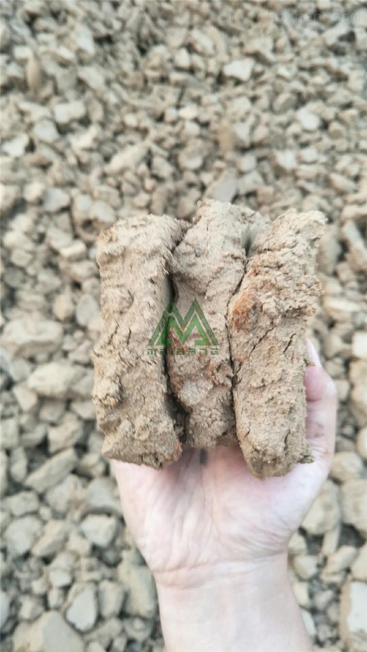 澳门洗山沙污泥处理
