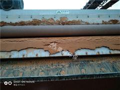吉林水洗沙包土污泥处理工厂