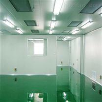 承接威海印刷厂十万级洁净厂房
