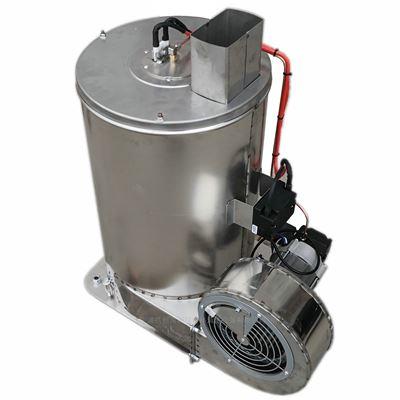 RL60-1清洗机加热器装置