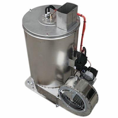 RL60-1清洗机加热器