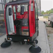2200全自动扫地车 多功能扫地机