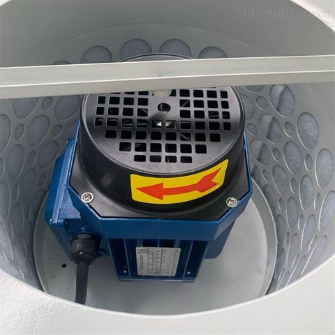 离心式油雾分离器