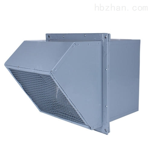 1800m3/h边墙轴流风机WEXD-300-80w
