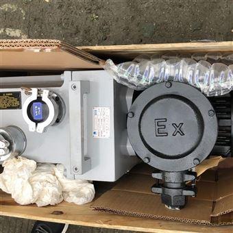 2XZ-8直聯防爆旋片式真空泵