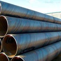 常德防腐钢管制造厂家 螺旋管供应商