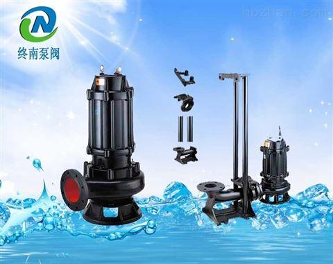 65QWP30-22-4 无堵塞潜水排污泵价格