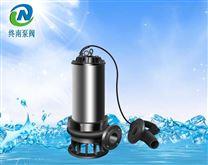 QW100-100-15-7.5 小型潜水排污泵选型