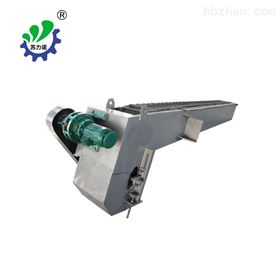 GSHP型雨水泵站栅条式粗格栅除污机