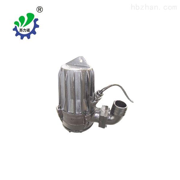 AS/AV增强型潜水排污泵