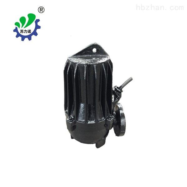 QW型潜水潜污泵