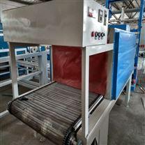 矿泉水自动热缩膜机 袖口式包装机现货直销