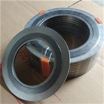 内外环金属缠绕垫片报价不锈钢垫片供应厂家