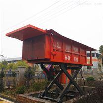 地埋式垃圾站節省垃圾處理成本