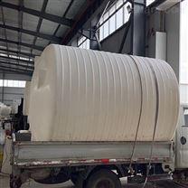 4吨垃圾滤液储罐