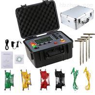 电力承试四级/接地电阻测试仪