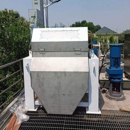 磁混凝污水沉淀装置