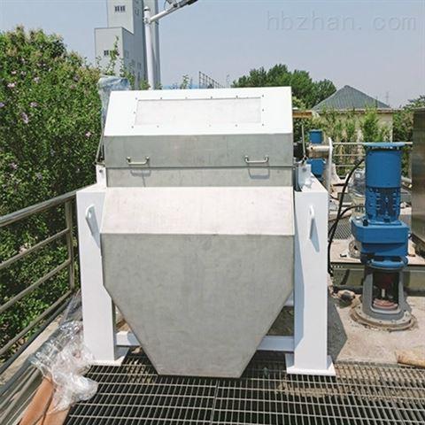 生活污水处理磁分离技术