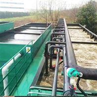 HCMag磁絮凝黑臭河道氨氮处理装置