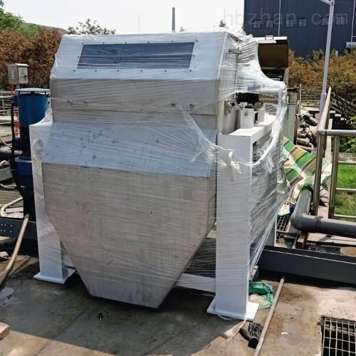 深度净化除磷磁絮凝设备