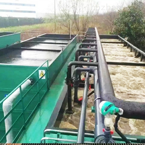 HC-Mag移动式磁混凝水处理设备