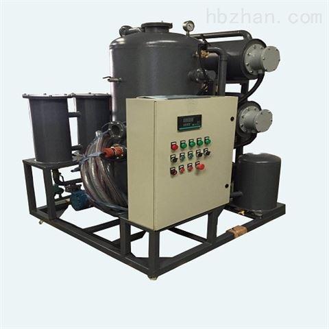 变电站维修变压器抽注油真空除水滤油机