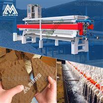 河道淤泥泥浆压滤处理设备生产厂家