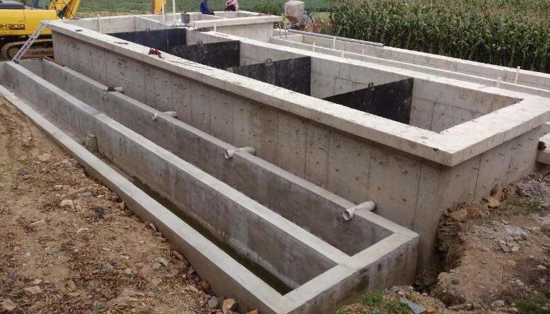 黄山养殖厂污水处理设备