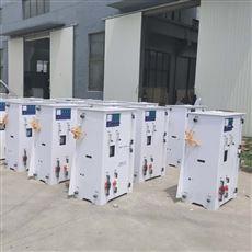 潍坊永兴环保设备公司青海西宁二氧化氯发生器