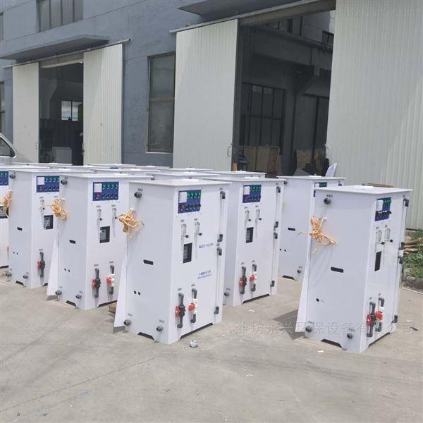 广东东莞二氧化氯发生器厂家