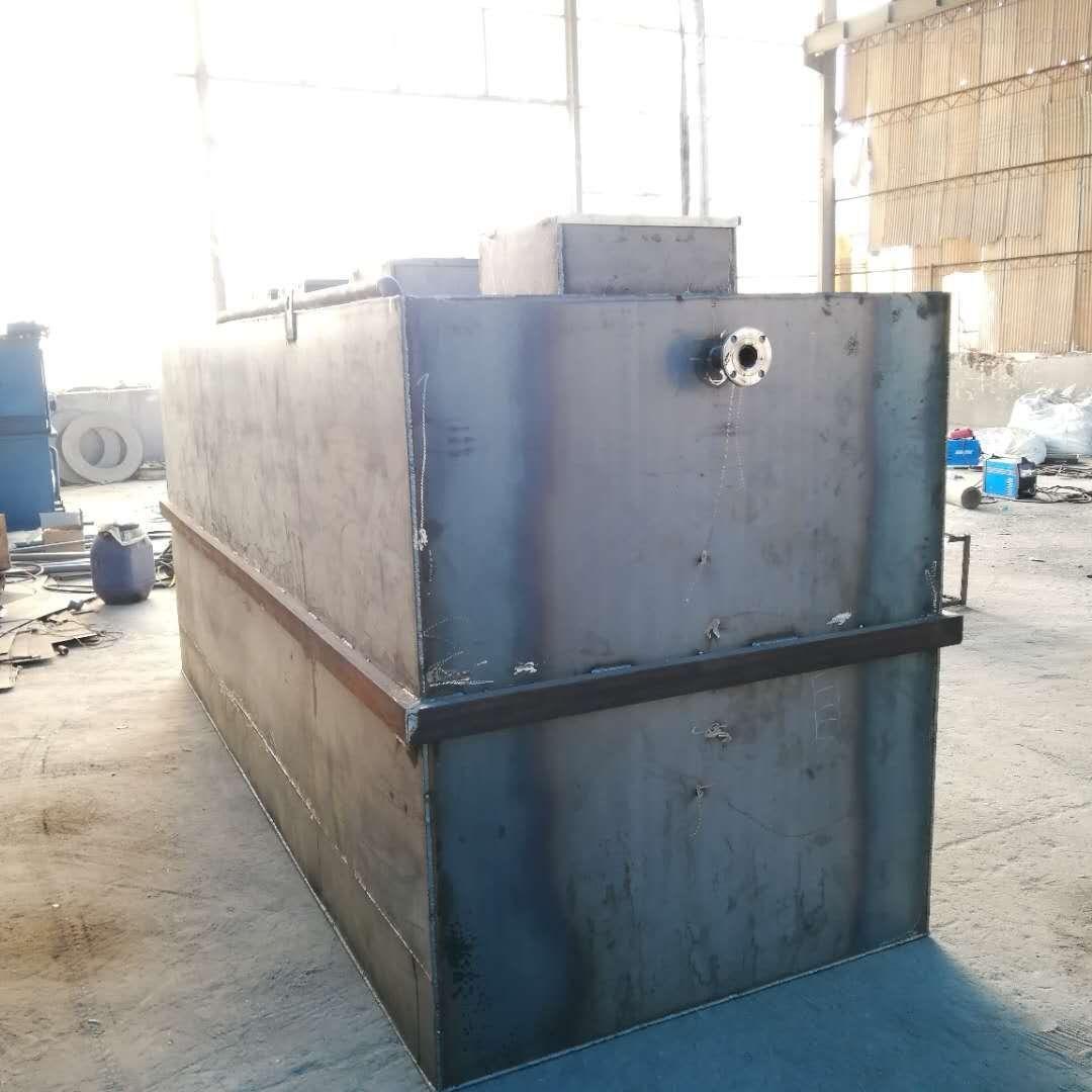 南通牙科污水处理设备产品供应