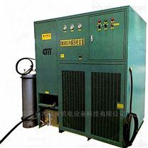 多种制冷剂通用冷媒回收机氟利昂