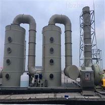组合湿式脱硫除尘器
