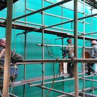 河南玻璃鳞片防腐公司-玻璃钢防腐施工