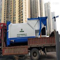 专业生产移动式垃圾转运站使用寿命长