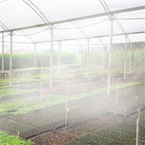 兰花养殖喷雾加湿机