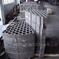 Cr25Ni20双层料盘铸钢