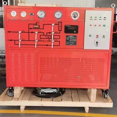 优质厂家SF6气体回收装置