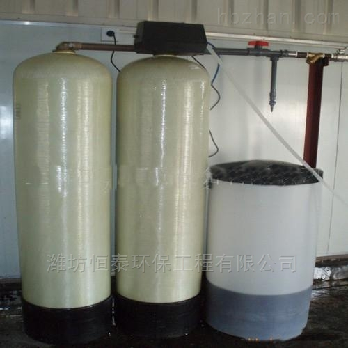 济宁市软水过滤器的使用说明注意事项