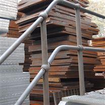 热镀锌球型立柱、球接栏杆钢格板厂家定制
