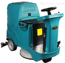 臣艺大单刷驾驶式洗地机