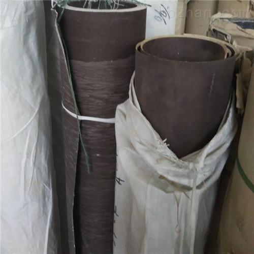 耐高温橡胶石棉板价格多少
