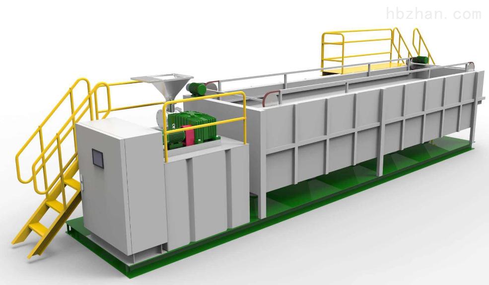 晋江工业污水处理设备