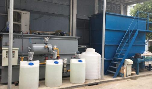 海口小型污水处理设备