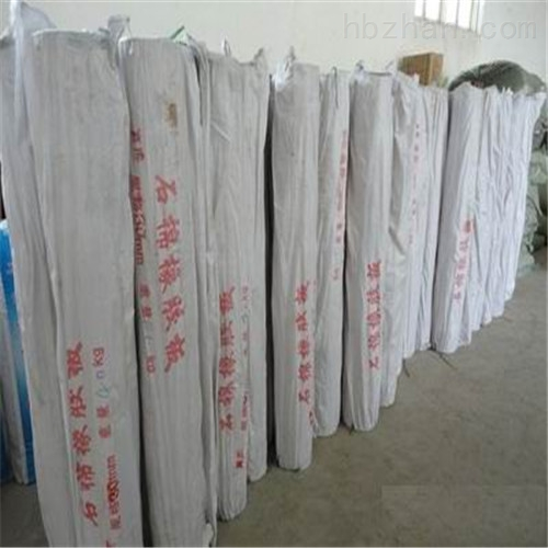 高温隔热石棉橡胶板一米多少钱