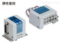 促销日本SMCSY3000系列5通电磁阀主要分类