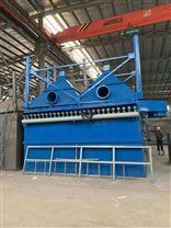 脉冲布袋除尘器设备制作厂家