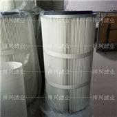 3566-3266空气滤筒工业除尘滤芯 厂家出售
