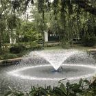 FPB浮水式喷泉曝气机